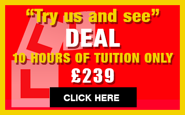 Driving School Deal